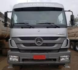 Mercedes- Bens 3131 6x4 2016