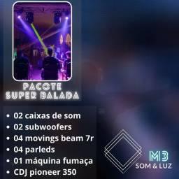 DJs para festas