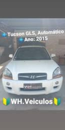 Tucson GLS 2015