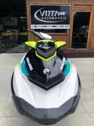 Seadoo - Jet Ski Gti 90. 2018