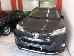 Título do anúncio: Toyota Rav4 + Gnv 4 troco e financio aceito carrop ou moto maior ou menor valor