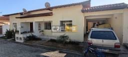 Casa de Condomínio com 3 dorms, Clube dos Engenheiros, Araruama - R$ 220 mil, Cod: 755