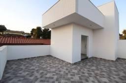 Título do anúncio: Cobertura à venda, 2 quartos, 1 vaga, Minascaixa - Belo Horizonte/MG