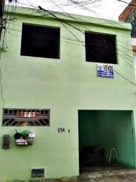 Casa com 3/4(01 suíte) ao lado do Centro de Simões Filho