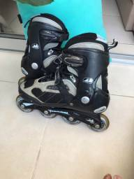 Vendo patins TAM 38 $250