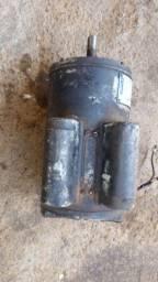 Motor monofásico 2cv.