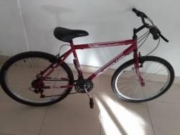 Bicicleta de marcha pra criança
