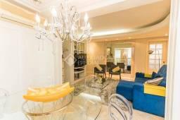 Apartamento à venda com 3 dormitórios em Moinhos de vento, Porto alegre cod:292475
