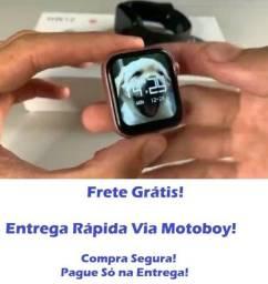 Smartwatch IWO 13 ultimate - Frete Grátis!