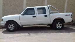 ranger xl 13f 2.8 turbo diesel 4X4 completa 2006 R$ 36.990,00 tel *