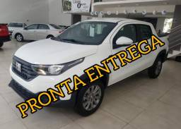 Strada freedom cd 1.3 0km 2021 pronta entrega