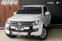 VW Amarok Highline 2014 TOP