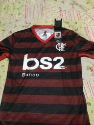 Camisa Flamengo G 2019