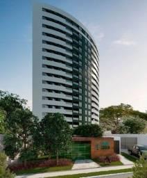 Título do anúncio: (MD-S)Ótimo apartamento nas Graças - Edf. Dumont Garden - 3 quartos - 85m²