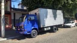 Vendo caminhão 3/4 VW 6.90