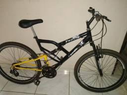 Bicicleta Cairu consevada