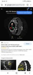 Relógio SmartWatch Rollme