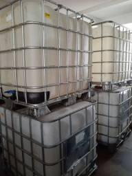 Container IBC 1000 litros usado, Bombona 1000 litros