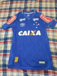Camisa Cruzeiro Original