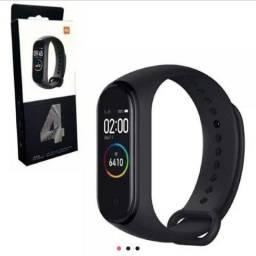 Xiaomi Mi Smart Band 4 Relógio Inteligente Original Versão Global