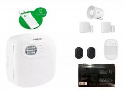 Kit alarmes residencial Intelbras