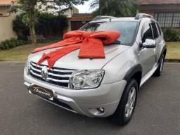 renault duster 2014 2.0 automatica