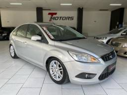 Ford Focus Ghia 2009 2.0 Top Rebaixado