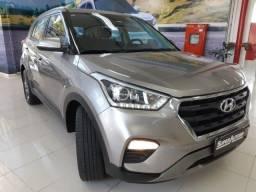 Hyundai Creta 2.0 Prestige AT 2017/18 com 42200km