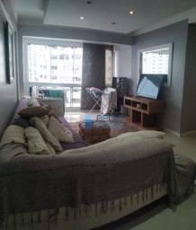 Apartamento Quadra Mar 4 dormitórios locação temporada Balneário Camboriú