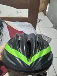 Capacete para ciclismo