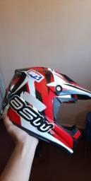 Equipamentos Motocross