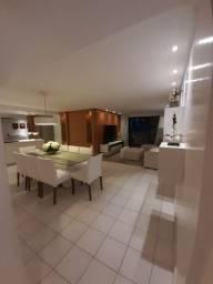 Apartamento 135m² Ponta Verde