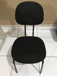 Cadeira simples de escritório