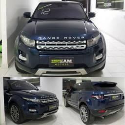 Land Rover/evoque pure p5d