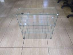 Balinheiro de vidro