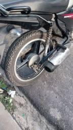Troco rodas liga leve 3 paleta em rodas de raio ou liga leve 5 paletas