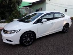 Civic 2.0 Lxr Top (Impecavel)