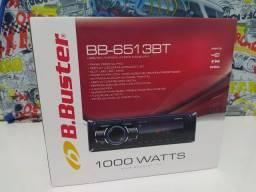 Rádio de carro bluetooth