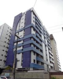 Apartamento para alugar com 2 dormitórios em Tambaú, João pessoa cod:18122