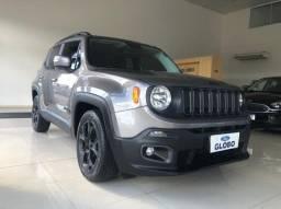 Jeep Renegade Longitude 1.8 Automático