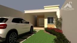Casa Térrea à venda em Aquiraz/CE