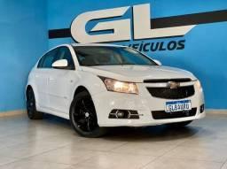 CRUZE 2012/2012 1.8 LT SPORT6 16V FLEX 4P AUTOMÁTICO