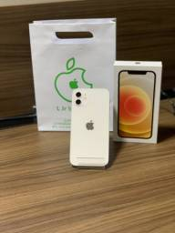 iPhone 12 128gb! Apenas 1 mês de uso!