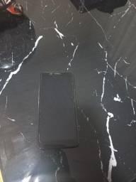 Título do anúncio: Celular LG K8+ em estado de novo