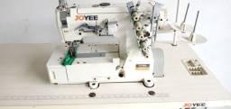 Maquina costura goleira