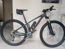Vendo bike Sense Aro 29 toda Shimano Alivio