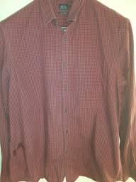 Camisa da Richards