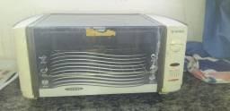 Título do anúncio: Mini -forno t fal 700