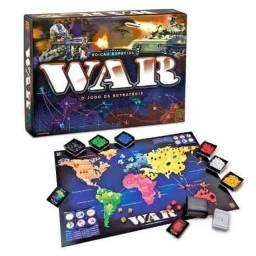 Jogo War - Edição Especial