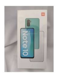 Oferta relâmpago! Redmi Note 10 da Xiaomi.. Novo Lacrado.. toooop